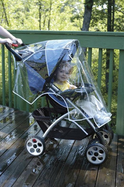 Écran de protection pour poussette Safety 1st